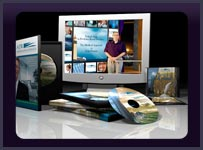professional multimedia services: dvd programming, design, duplication